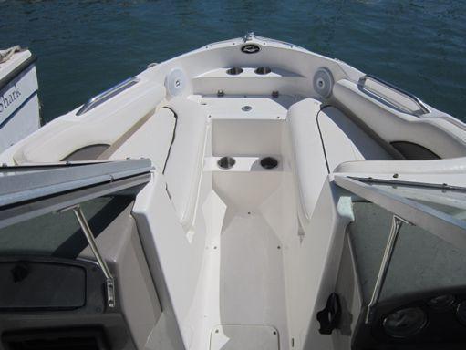 Speedboat Rinker Captiva 192 · 2009 (4)