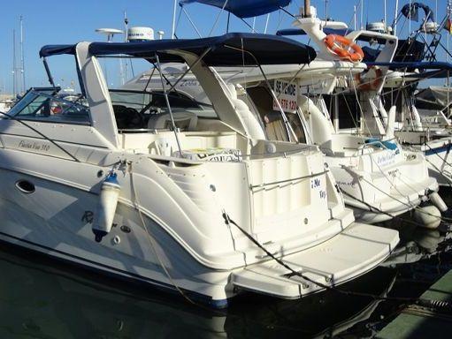 Motorboat Rinker Fiesta Vee 310 · 2002 (1)