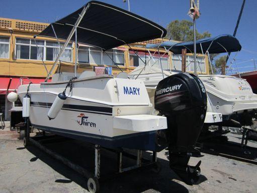 Speedboat Shiren 23 Open · 2008 (2)