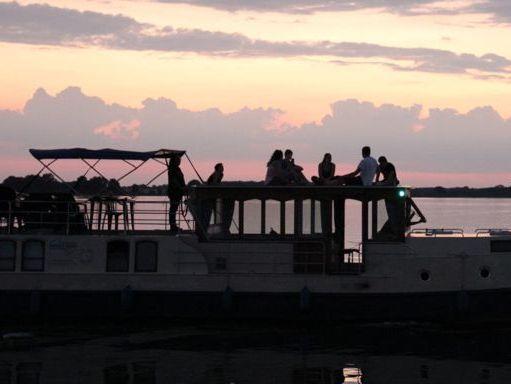 Houseboat Kormoran 1500 · 2015 (2)
