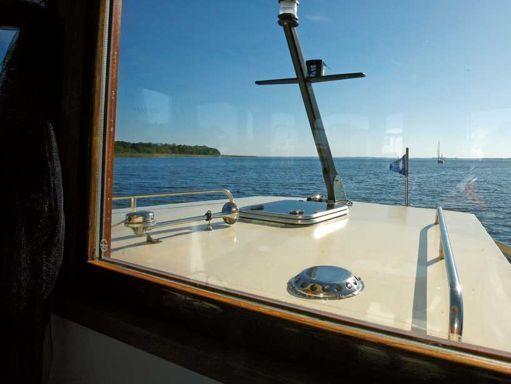 Houseboat Kormoran 1280 · 2015 (4)