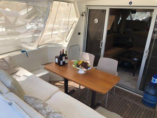 Motorboat Boot Motoryacht · 2006 (refit 2015) (1)