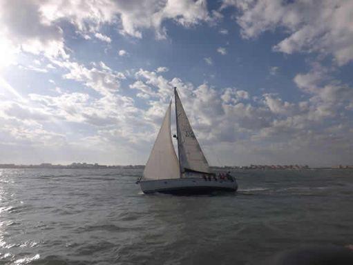 Sailboat Bavaria Cruiser 46 · 2006 (2)