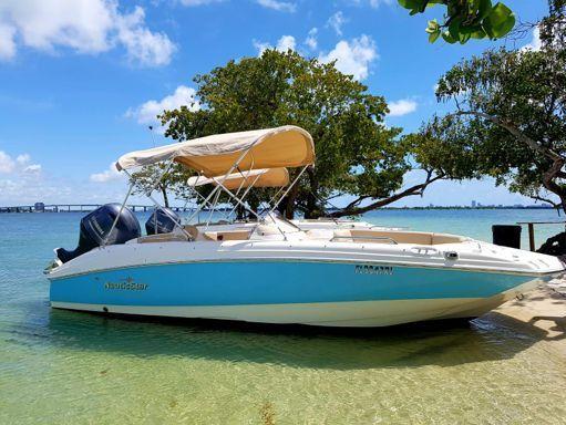 Speedboat Nauticstar 193 SC · 2019 (0)