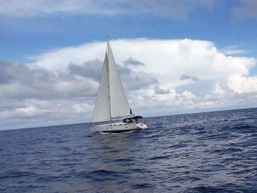 Sailboat Bavaria Cruiser 50 · 2007 (0)
