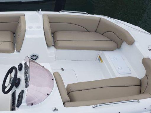 Speedboat Nauticstar 193 SC · 2019 (1)