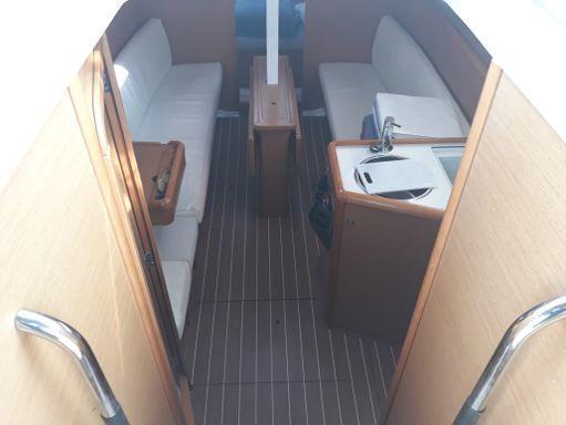 Segelboot Jeanneau Sun Odyssey 33 i · 2014 (4)