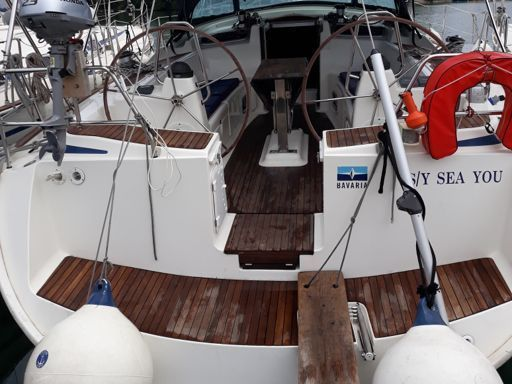 Velero Bavaria Cruiser 51 · 2010 (4)
