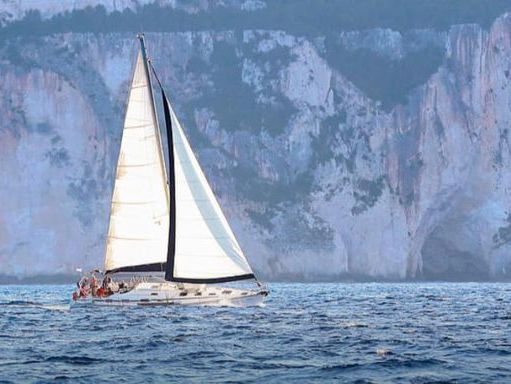 Velero Bavaria Cruiser 51 · 2010 (0)