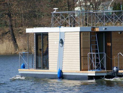 Houseboat Campi 300 · 2021 (1)