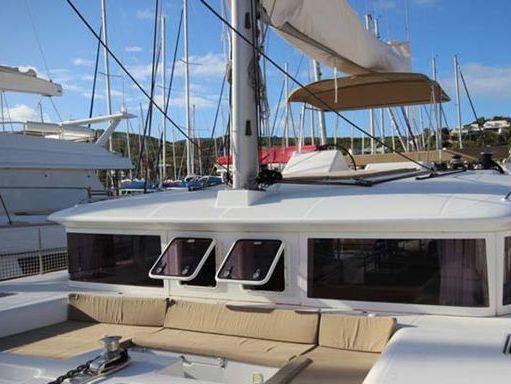 Catamaran Lagoon 450 · 2012 (0)