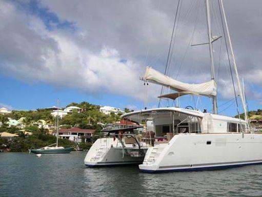 Catamaran Lagoon 450 · 2012 (1)