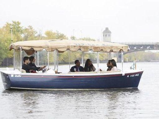Motorboat Custom Built · 2010 (0)