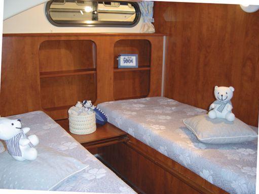 Motorboat Nicols Grand Confort 1350B · 2006 (1)