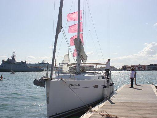 Sailboat Hanse 445 · 2011 (0)