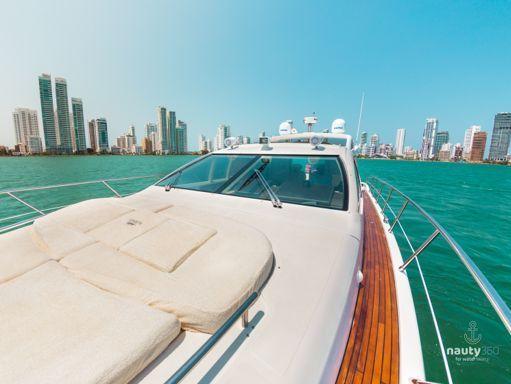 Motorboat Azimut 62 S · 2014 (2)