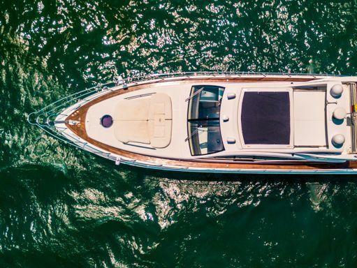 Motorboat Azimut 62 S · 2014 (1)