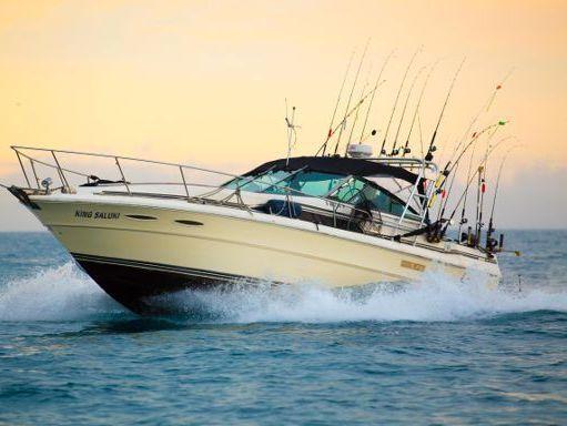 Motorboat Custom Built · 2015 (0)