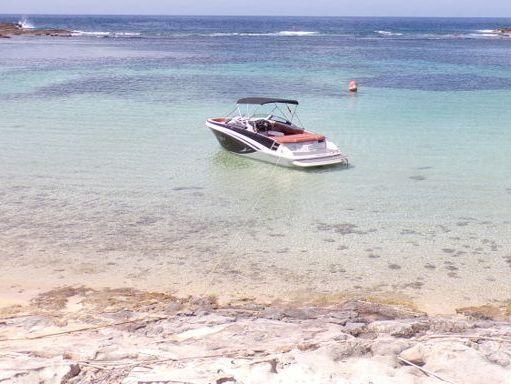 Speedboat Glastron 245 GT · 2017 (refit 2021) (1)