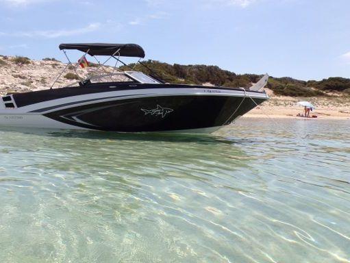 Speedboat Glastron 245 GT · 2017 (refit 2021) (4)