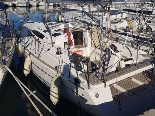 Sailboat Elan 340 (2010) (4)