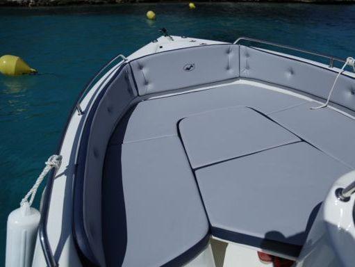 Motorboat Pegazus 460 · 2019 (refit 2019) (4)