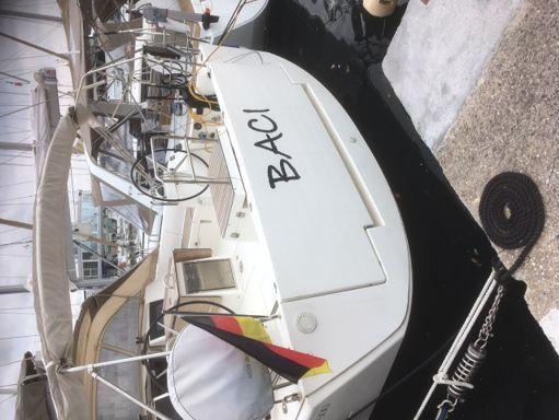 Sailboat Dufour 500 · 2014 (2)