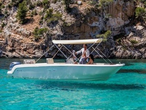 Speedboat Invictus 190 FX · 2020 (1)