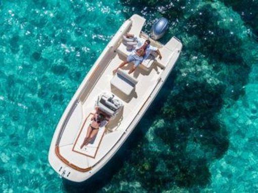 Speedboat Invictus 190 FX · 2020 (2)