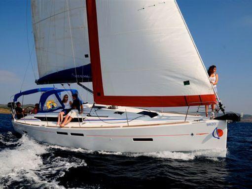Sailboat Jeanneau Sunsail 41 · 2017 (2)