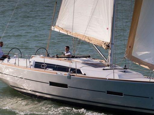 Sailboat Dufour 360 Grand Large · 2019 (0)