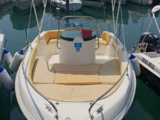 Speedboat Marinello 17 · 2006 (1)