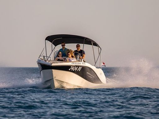 Sportboot Barracuda 545 Open - 2017 (Umbau 2021) (0)