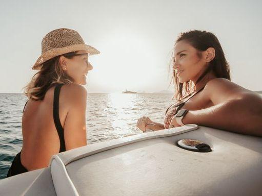 Motorboat Sea Ray 260 Sundancer · 2018 (refit 2020) (4)