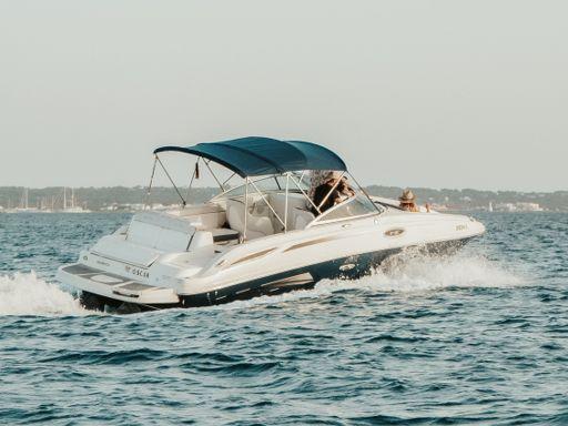Motorboat Sea Ray 260 Sundancer · 2018 (refit 2020) (1)