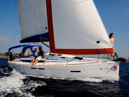 Sailboat Jeanneau Sunsail 41.1 · 2015 (0)