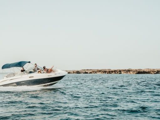 Motorboat Sea Ray 260 Sundancer · 2018 (refit 2020) (2)
