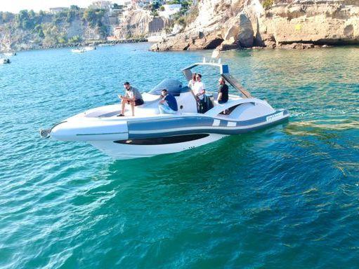 Speedboat Python C - 33 · 2020 (1)