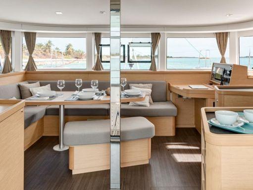 Catamaran Lagoon Sunsail 424 · 2019 (1)