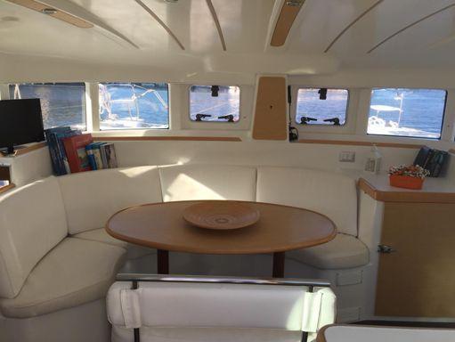 Catamaran Lagoon 380 · 2010 (refit 2020) (4)