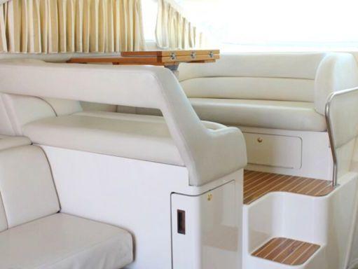 Motorboat Sea Ray 400 Sundancer · 2002 (2)
