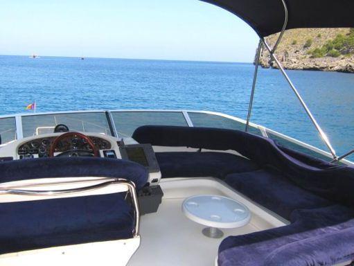 Motorboat Sea Ray 400 Sundancer · 2002 (1)