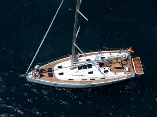 Velero Bavaria Cruiser 45 (2013) (4)