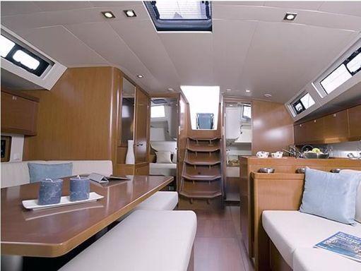 Sailboat Beneteau Sunsail 45.4 · 2020 (1)