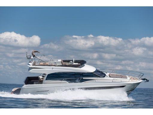 Motorboat Prestige 520 Fly · 2020 (1)