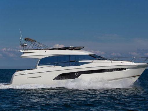 Motorboat Prestige 520 Fly · 2020 (2)