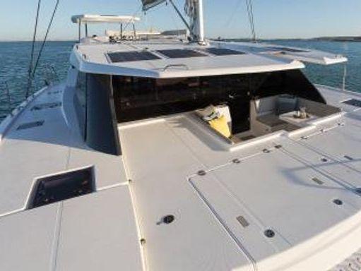 Catamaran Leopard Moorings 5000 · 2019 (1)