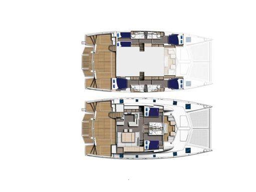 Catamaran Leopard Moorings 5800 · 2018 (2)