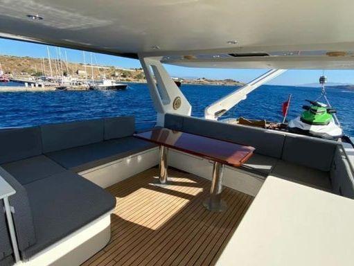 Motorboat Motoryacht Motoryacht · 2002 (refit 2020) (1)
