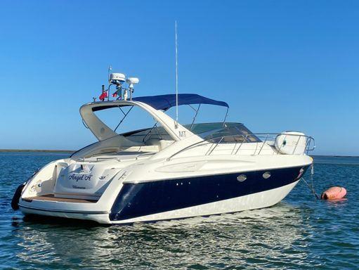 Motorboat Cranchi Endurance 39 · 1999 (refit 2018) (1)